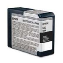 Epson Matte Black 80ml for Stylus Pro 3800 / 3880 Printer (T580800)