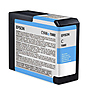 80ml Cyan UltraChrome K3 Ink Cartridge