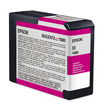 Magenta Ink Cartridge (T580300) Image 0