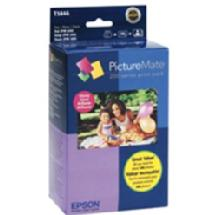 Epson PictureMate 200-Series Print Pack - Glossy