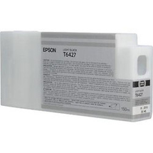Epson Ultrachrome HDR Ink Cartridge For Stylus Pro 7900/9900: Light Black (150ml)