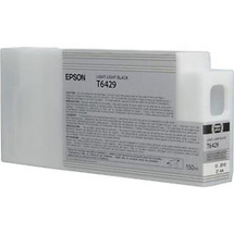 Epson Ultrachrome HDR Ink Cartridge For Stylus Pro 7900/9900: Light Light Black (150ml)