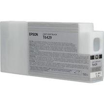 Epson Ultrachrome HDR Ink Cartridge For Stylus Pro 7900/9900: Light Light Black (150ml)