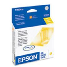 Epson 60 Yellow DuraBrite Ultra Ink Cartridge