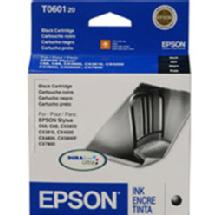Epson 60 Black DuraBrite Ultra Ink Cartridge