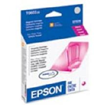 Epson 60 Magenta DuraBrite Ultra Ink Cartridge