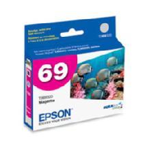 Epson 69 Magenta DuraBrite Ultra Ink Cartridge