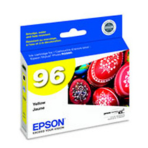 Epson Stylus Photo R2880 UltraChrome K3 Yellow Ink Cartridge