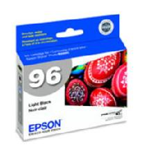 Epson Stylus Photo R2880 UltraChrome K3 Light Black Ink Cartridge