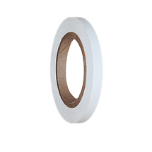 Ernest Paper Products Gaffers Tape 1 in. White