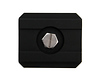 Foba Quick Release Plate with 3/8 inch Screw for Hasselblad Cameras