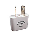 USA Plug to Australia, New Zealand Outlet