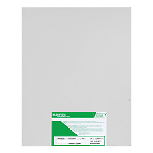 Fujicolor Crystal Archive Type II Paper (8 x 10 in., Glossy, 100 Sheets) Image 0
