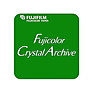 Fujicolor Crystal Archive Type II Paper (11x14in, Matte, 100 Sheets)