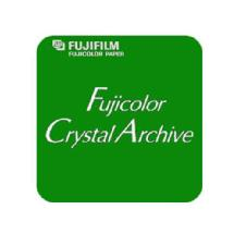 Fujifilm Fujicolor Crystal Archive Type II Paper (20 x 24 in., Glossy, 50 Sheets)