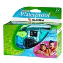Fujifilm | Quicksnap 800 Waterproof 35mm Disposable Camera - 27 Exposures | 7025227