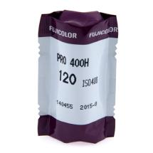 Fujifilm Pro 400H 120 Color Negative Film - Single Roll