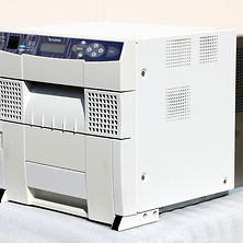 NC-600D Color Printer Image 0