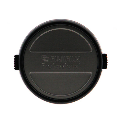 52mm Snap on Lens Cap Image 0