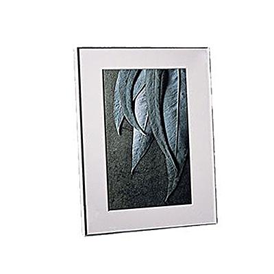 Framatic | Fineline Frame 5x5 (Black) | FX0505BX51