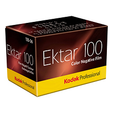 Ektar 100 Color Negative Film (35mm Roll Film, 36 Exposures) Image 0