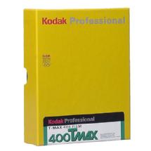 Kodak TMY T-Max 400 B&W Negative Film - 4x5 (50 Shots) (USA)