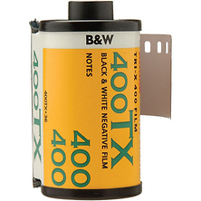 Tri-X 400 B&W Negative Film - 135-36 (USA) per roll Image 0