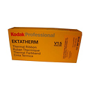 Kodak | Ektatherm Xtralife XLS 3 Color Ribbon For Kodak 8670 Printer (100 prints) | 8076135