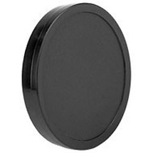 Kaiser 21mm Push-On Lens Cap