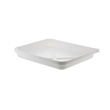 Plastic Print Developing Tray 11x14x3 in. Image 0