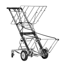 1000-3 Heavy Duty Hand Cart Image 0
