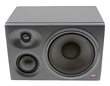 Klein + Hummel O 300 Tri-Amplified Active Studio Monitor Speaker Left (Demo)