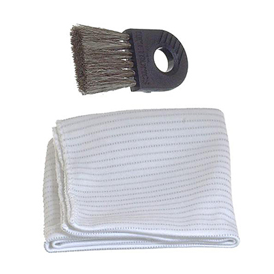 Cleaning Kit for Flatbed Scanners Image 0
