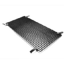 Kino Flo Eggcrate Louver for 4' 4-Bank Fixture - Black
