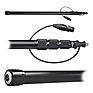 Avalon Series Aluminum Boompole with Internal XLR Cable (7.5 ft.) Thumbnail 0