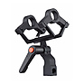 Microphone Adjustable Shock Mount for Boompoles Thumbnail 0