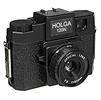 120N Medium Format Fixed Focus Camera with Lens