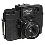 120N Medium Format Fixed Focus Camera with Lens