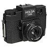 Holga 120N Medium Format Fixed Focus Camera with Lens