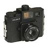 120 CFN Plastic Medium Format Camera with Built-in color flash