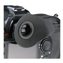 Hoodman HoodEye for Canon SLR Cameras