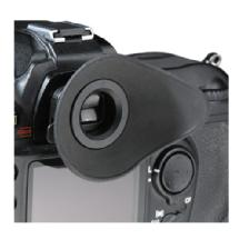 Hoodman HoodEye for Nikon SLR Cameras