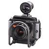 SW-612 Pro Medium Format Panorama Camera w/ 55mm Apo-Grandagon Lens & 6x12 Back