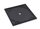 14x14cm Lensboard (Flat) for L-Series Cameras
