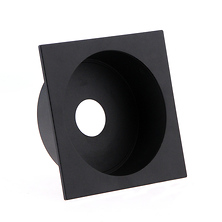 Lens Board 140mm Recessed Image 0