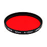 52mm Red 25A Filter