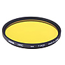 67mm K2 Yellow HMC Filter