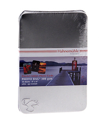 Hahnemuhle Photo Rag Paper (4 x 6in., 30 Sheets)