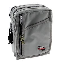 Hakuba Aussie-20 Large Digital Organizer Photo/Video Bag (Gray)