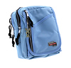 Hakuba Aussie-20 Large Digital Organizer Photo/Video Bag (Light Blue)